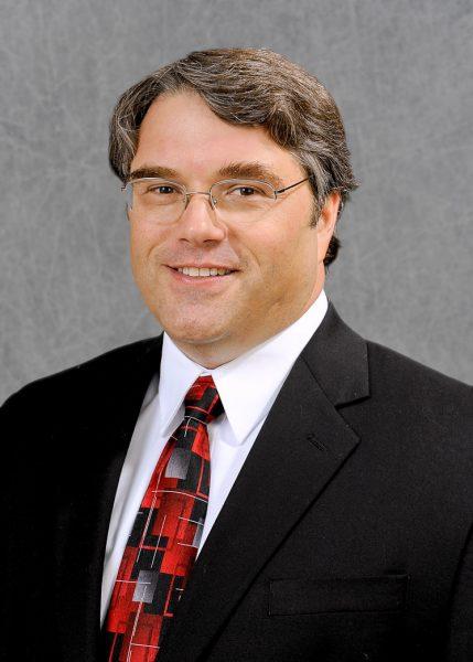 Dr. Chris Frey