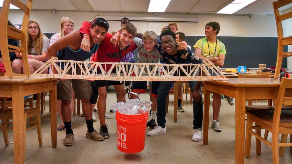 explore our summer engineering programs for high school - 1024×576