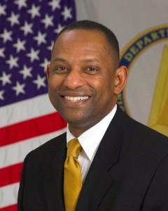Mr. James Dalton, Senior Executive Service, U.S. Army Corps of Engineers