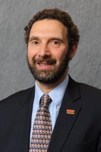 Dr. Morten Barlaz