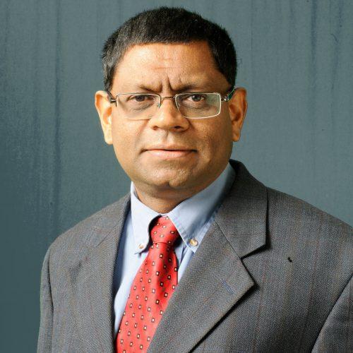 Kumar Mahinthakumar – Department of Civil, Construction, and