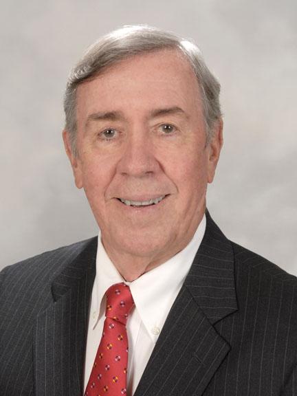 Photo of Raymond A. Bryan Jr., a Distinguished Engineering Alumnus of NC State University
