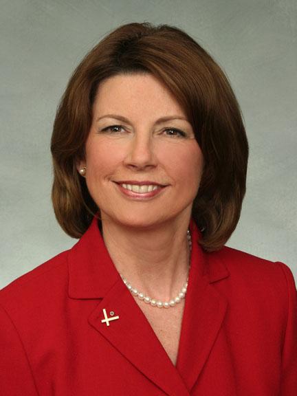 Photo of Barbara H. Mulkey, a Distinguished Engineering Alumnus of NC State University