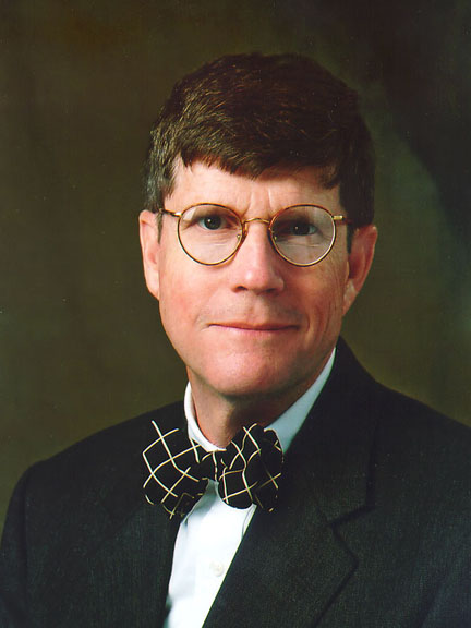 Photo of Robert G. Wright, a Distinguished Engineering Alumnus of NC State University