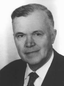 Photo of William D. Alexander III, a Distinguished Engineering Alumnus of NC State University