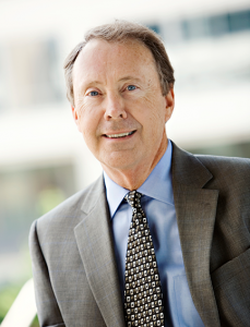 Photo of Michael W. Creed, a Distinguished Engineering Alumnus of NC State University
