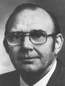 Photo of Paul N. Howard Jr., a Distinguished Engineering Alumnus of NC State University
